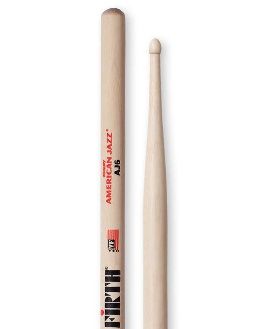 Pair of 7A Drumsticks