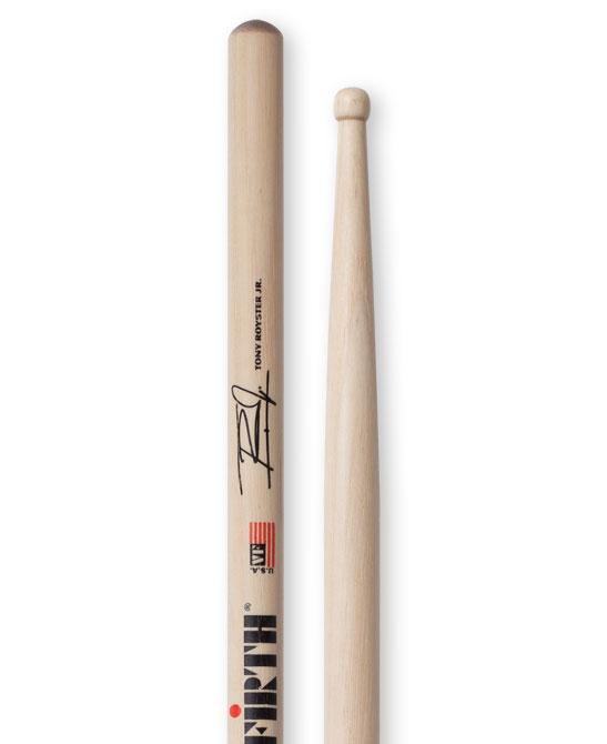 Tony Royster Jr. Signature Series Drumsticks