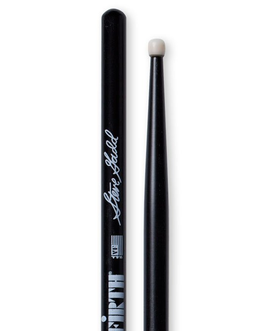 Steve Gadd Signature Drumsticks with Nylon Barrel Tip