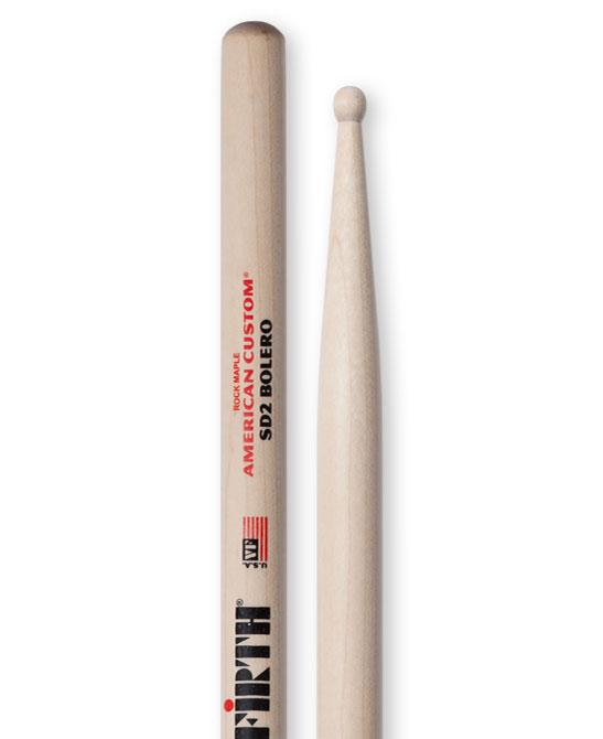 Pair of Light Jazz Drumsticks