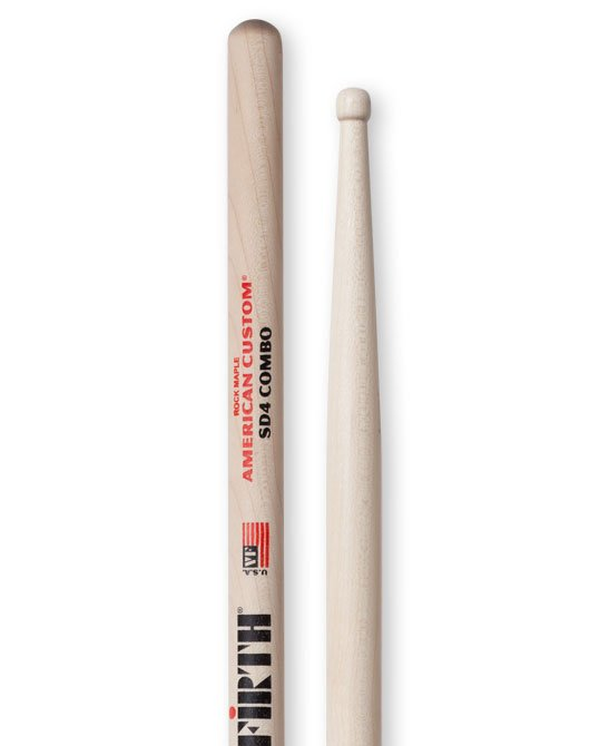 Pair of Jazz Drumsticks