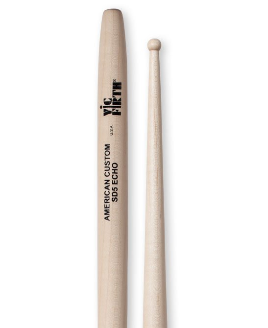 Pair of Rock Drumsticks