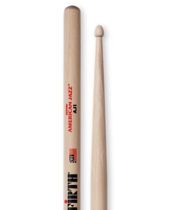 Pair of 5B Drumsticks