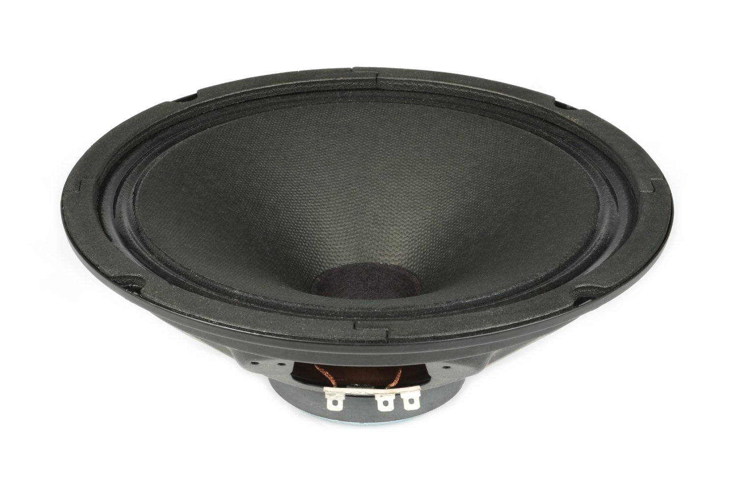 8-Inch Ceiling Speaker with 6 oz Magnet