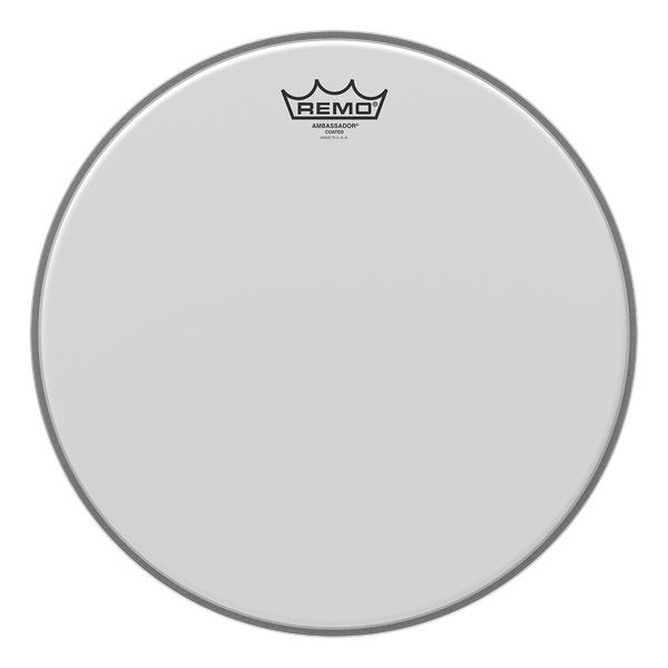 """Remo BA-0116-00 16"""" Ambassador Coated Drum Head BA-0116-00"""