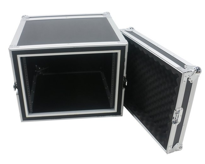 8 Space ATA Shock Amp Rack