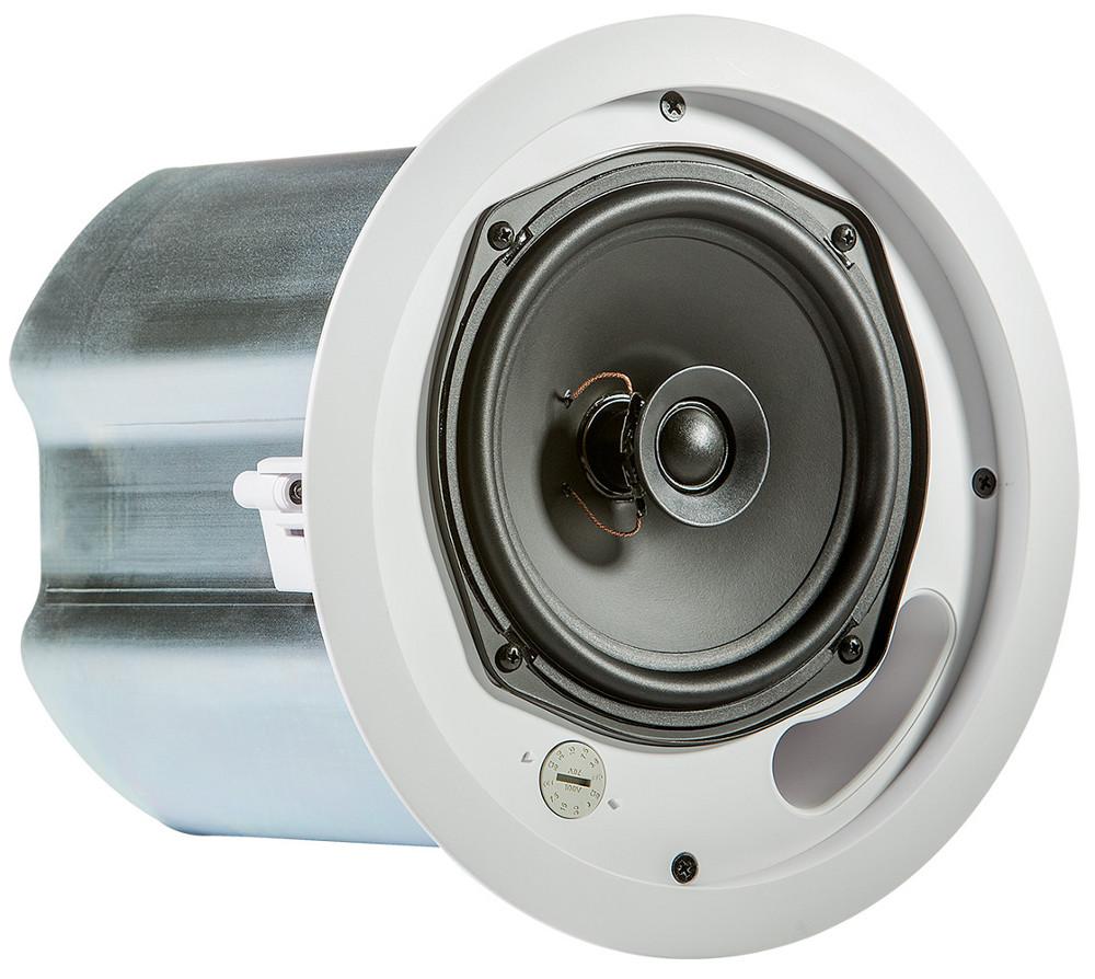 "JBL Control 16C/T [USED ITEM] 6.5"" 2-Way White Ceiling Speaker CONTROL-16C/T-RST-01"