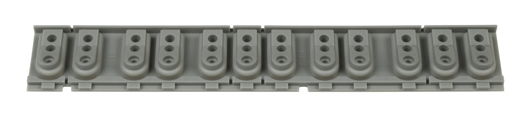 12-Key Rubber Contact for CLP-170