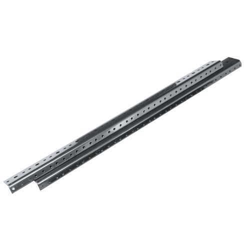 Pair of CWR Series 26RU Rack Rails