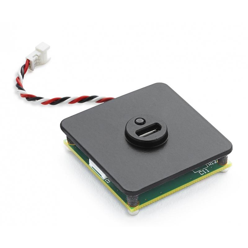 Fishman Universal Rechargeable Battery Pack for Fishman Fluence Pickups PRO-BPK-101