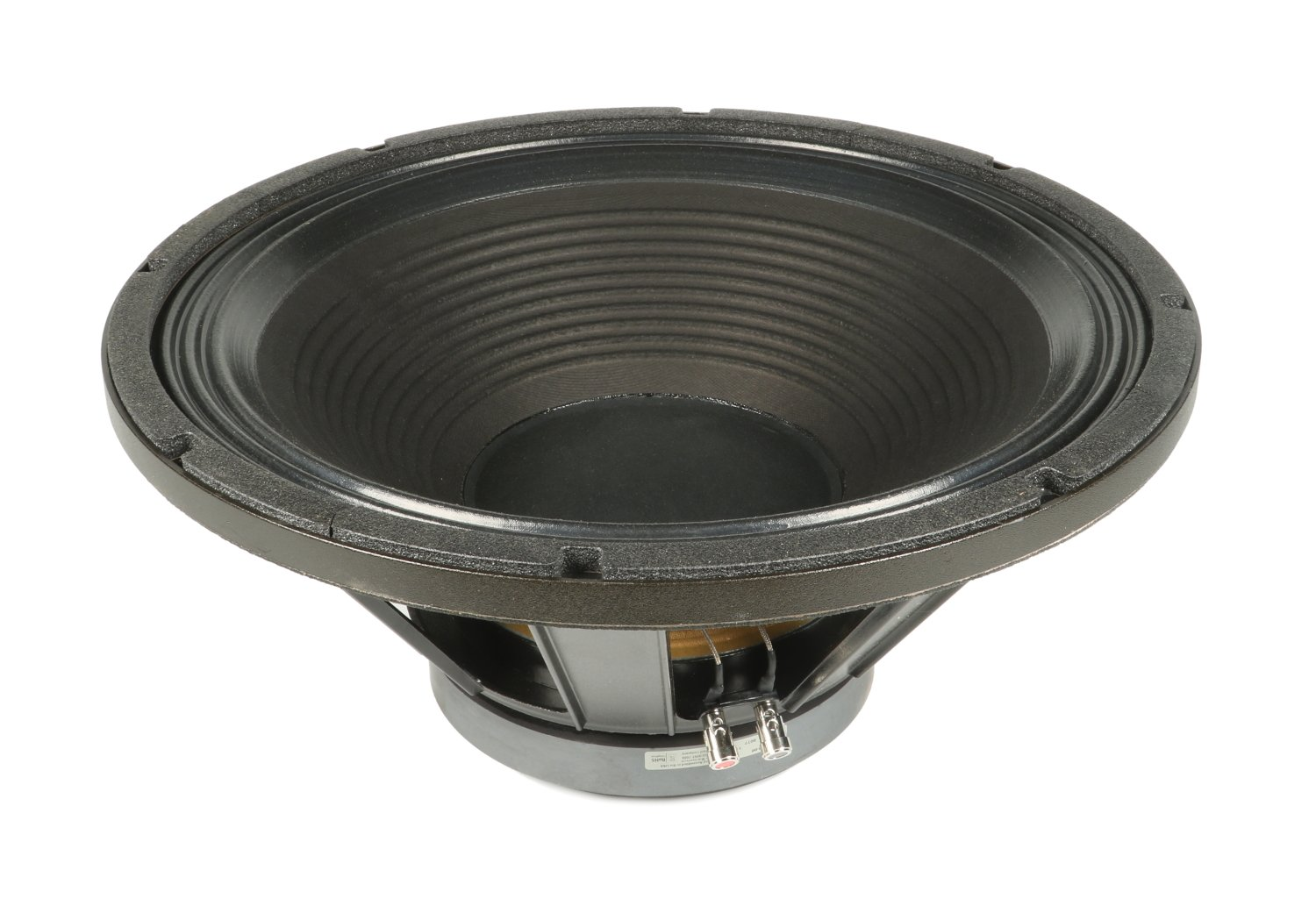 "18"" Woofer for KLA181"