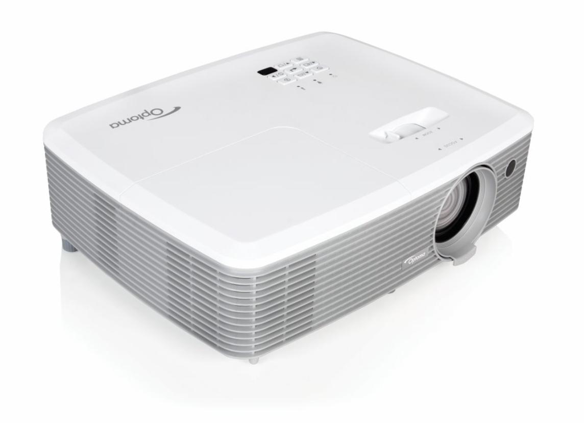 3500 Lumen XGA Installation Projector