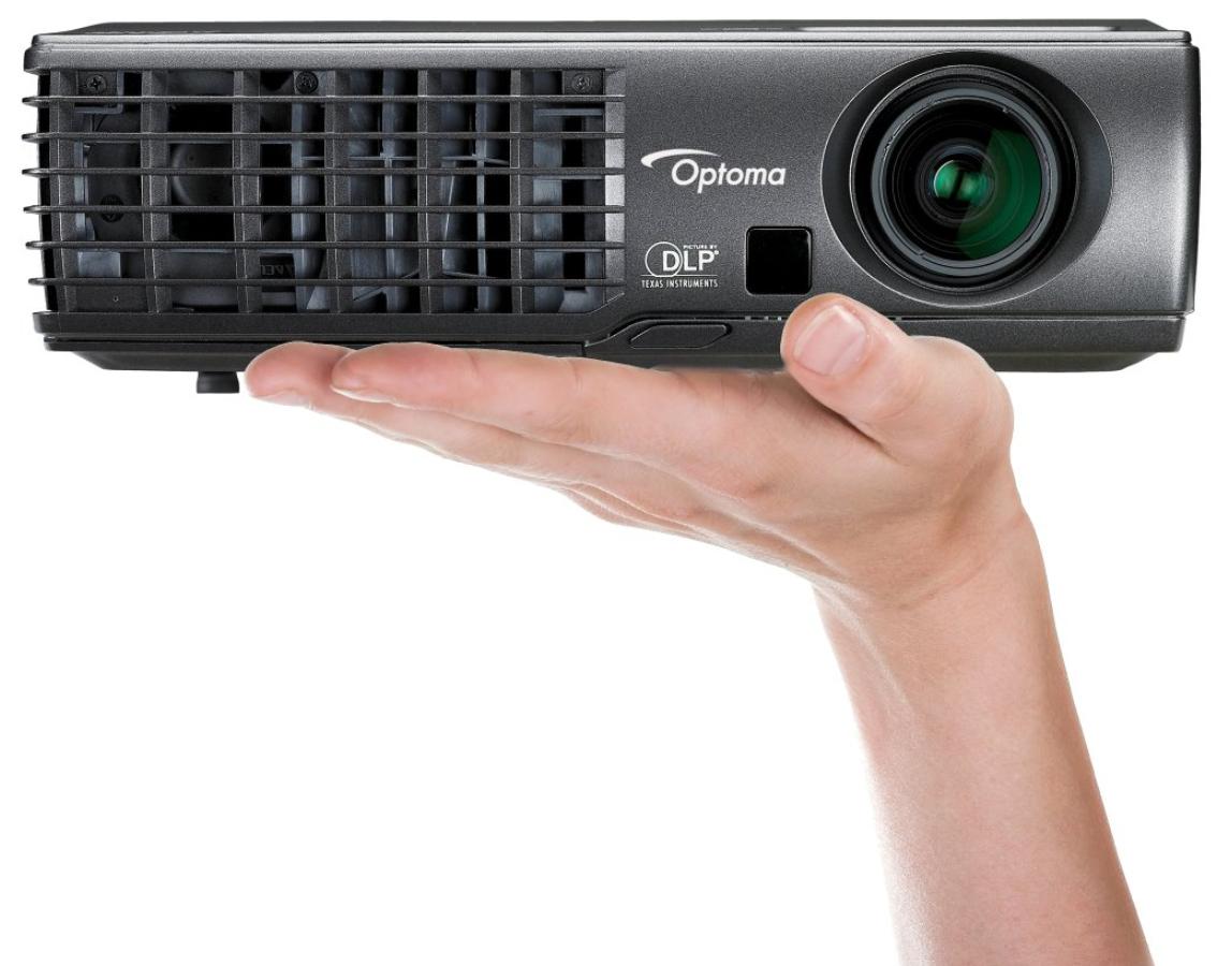 3100 Lumen WXGA Widescreen Projector