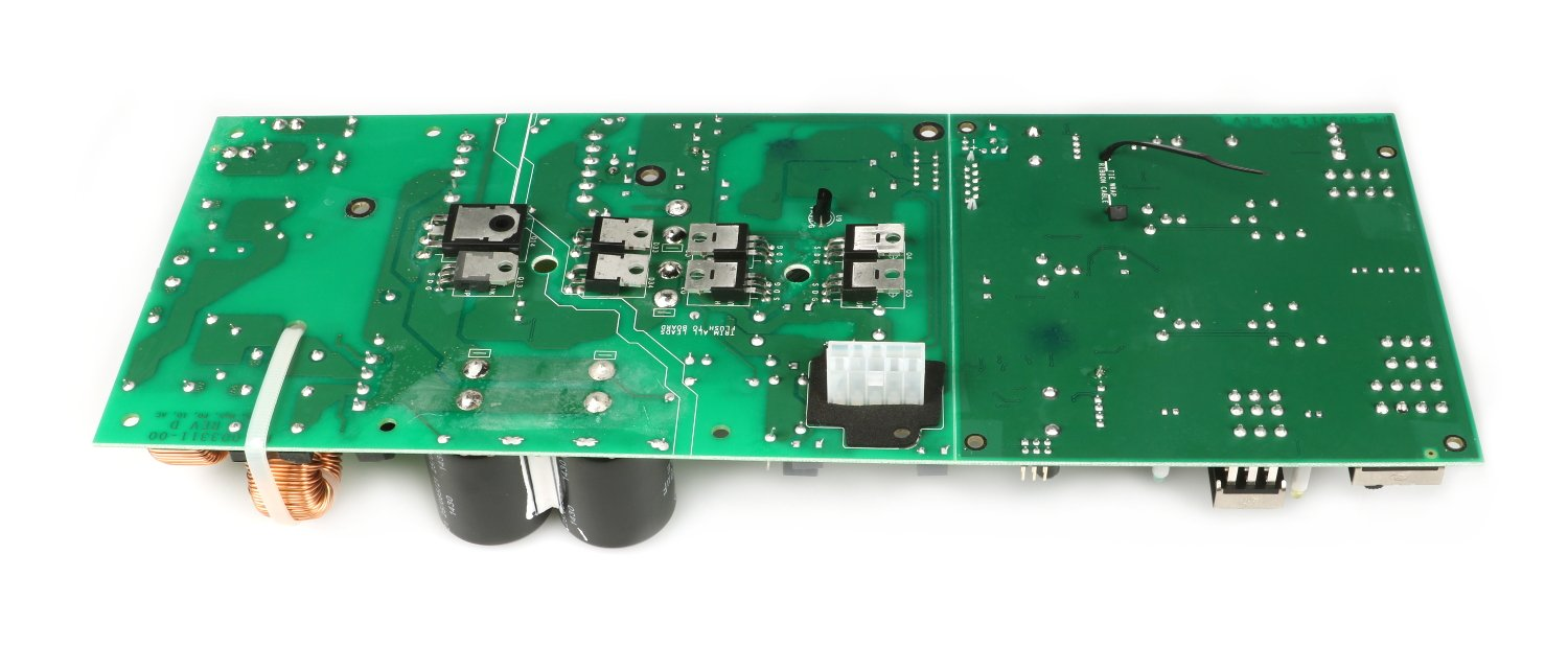 Power Supply PCB for K8