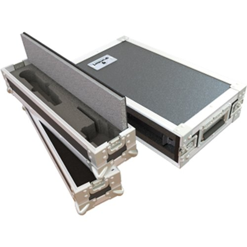 1RU Tour 4 Series Wireless Rack