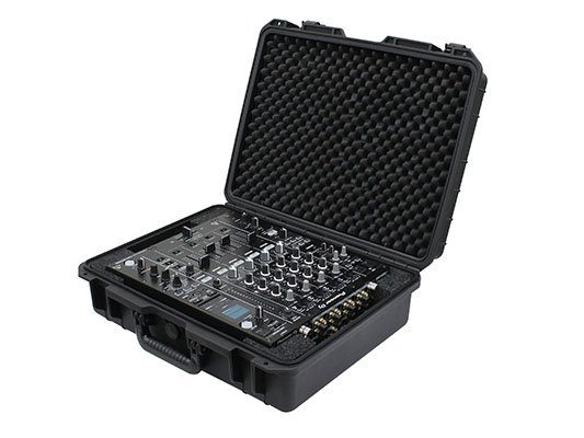 Vulcan Series Carry Case for Pioneer DJM-900NXS2 DJ Mixer