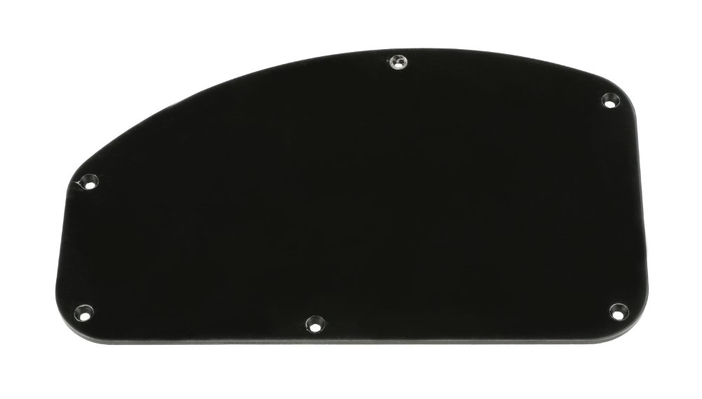 Back Control Plate for JTV-59