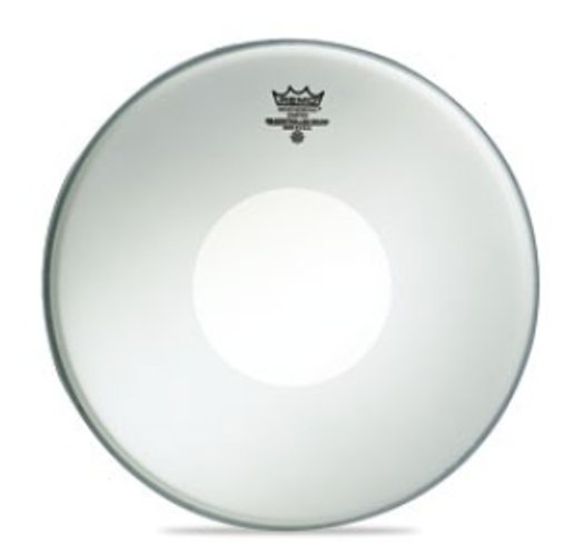 "14"" Coated Controlled Sound Snare Batter Drum Head"