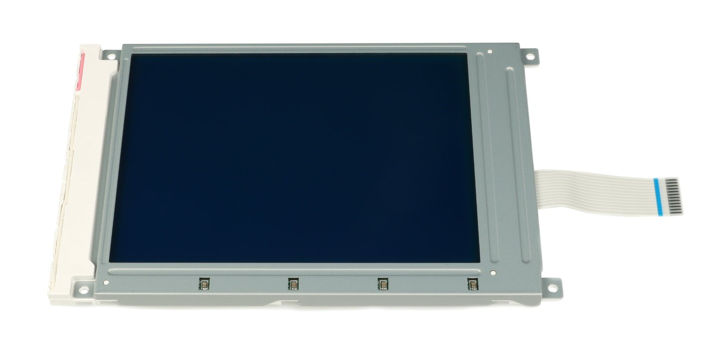 LCD Display for DM1000
