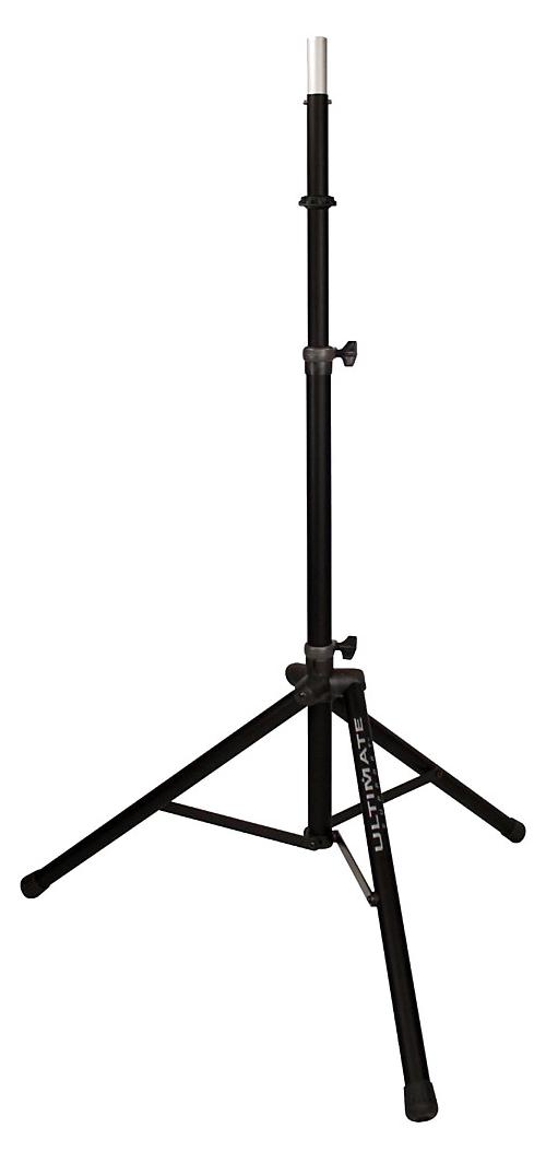 Tripod Speaker Stand in Black