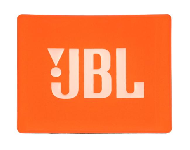 JBL Grille Badge