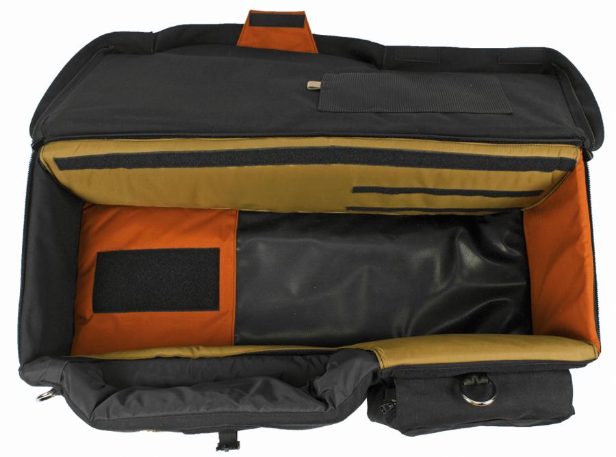 Porta-Brace CC-HD1BOR  Quick-Draw Camera Case for Sony PDW-530/850 CC-HD1BOR