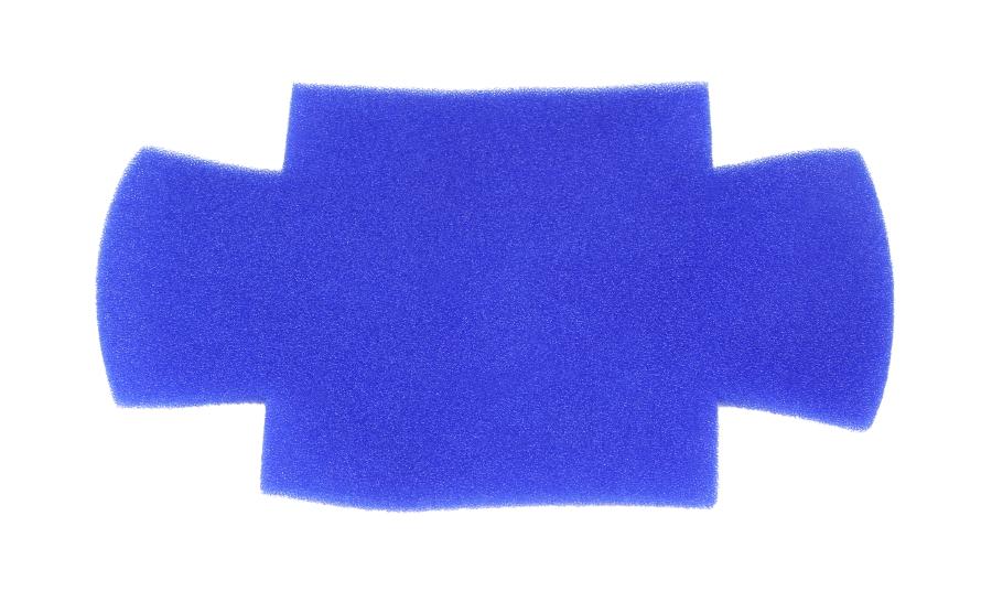 Blue Front Foam Filter for Super 55
