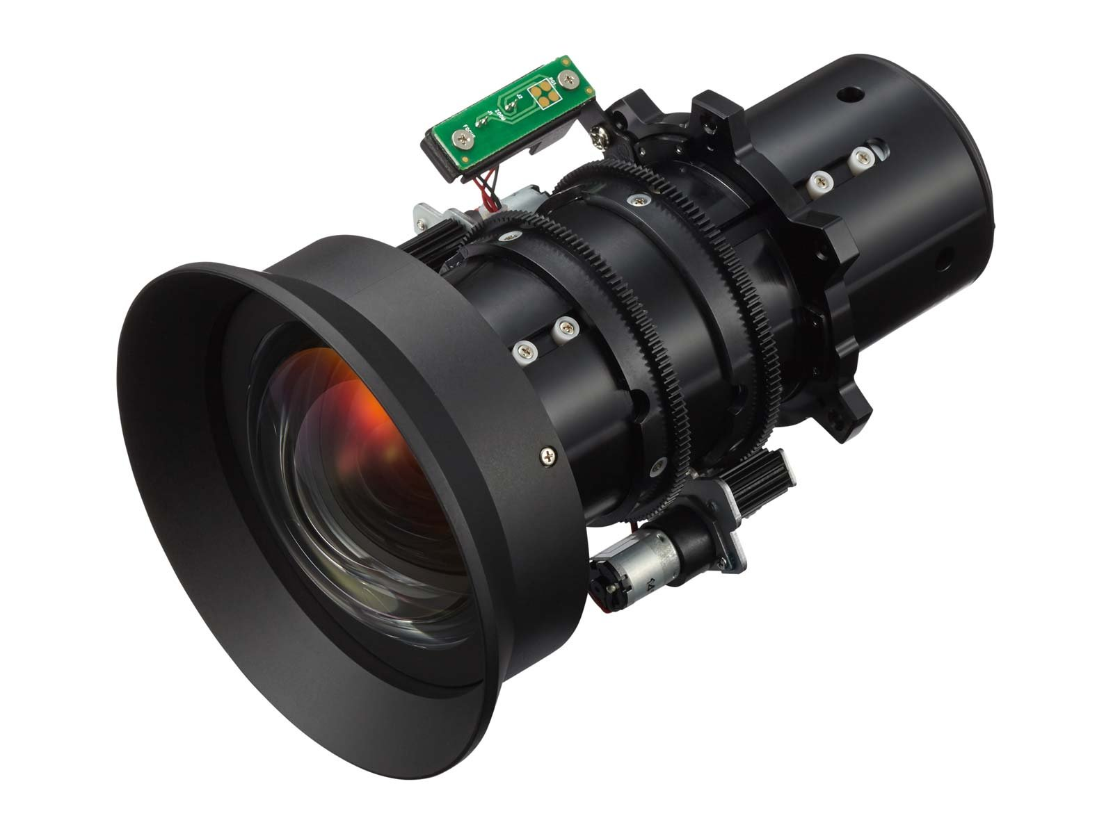 Zoom Lens for PX602 Laser Projectors