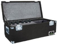 Microphone Hard Case (Holds up to 24 Microphones)