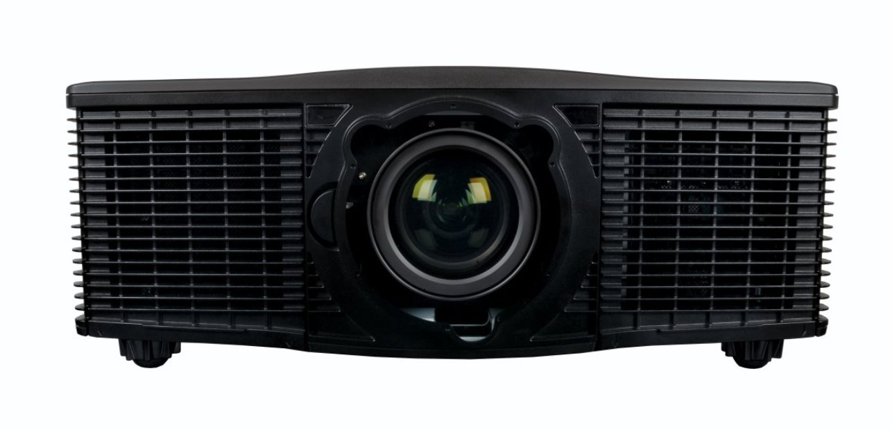 12000 lumen ProScene WUXGA DLP Projector Only - Lens Sold Separately
