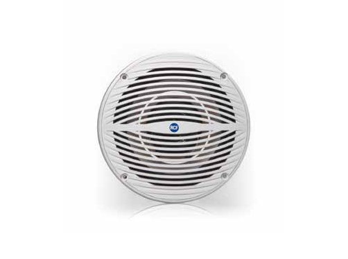 "4 Ohm/70V 6"" Coax, IP55 Marine-Grade Ceiling Speaker"