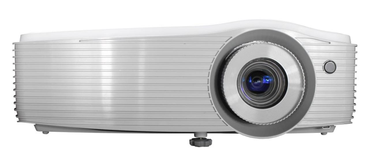 5000 Lumens 1080p DLP Installation Projector