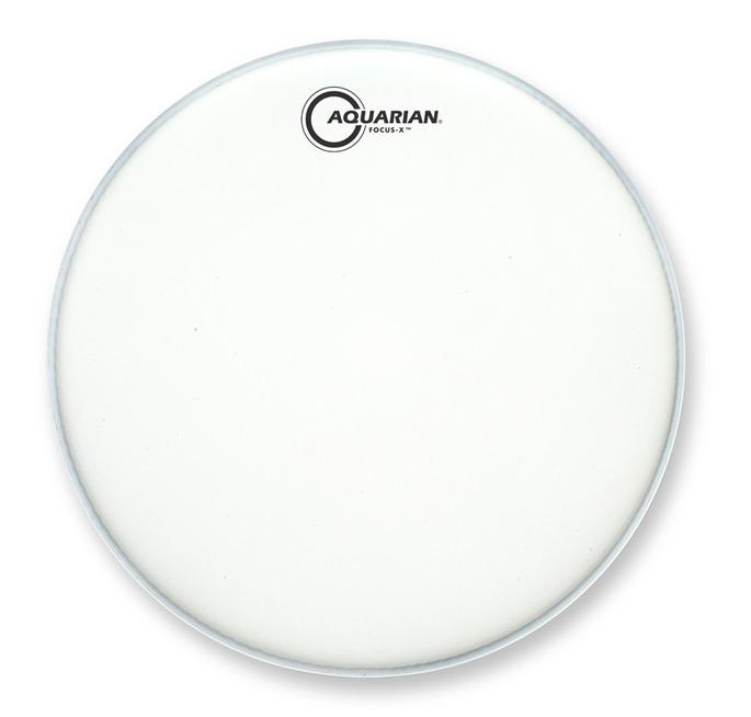 """Aquarian Drumheads TCFX8 8"""" Focus-X Coated Drum Head TCFX8"""