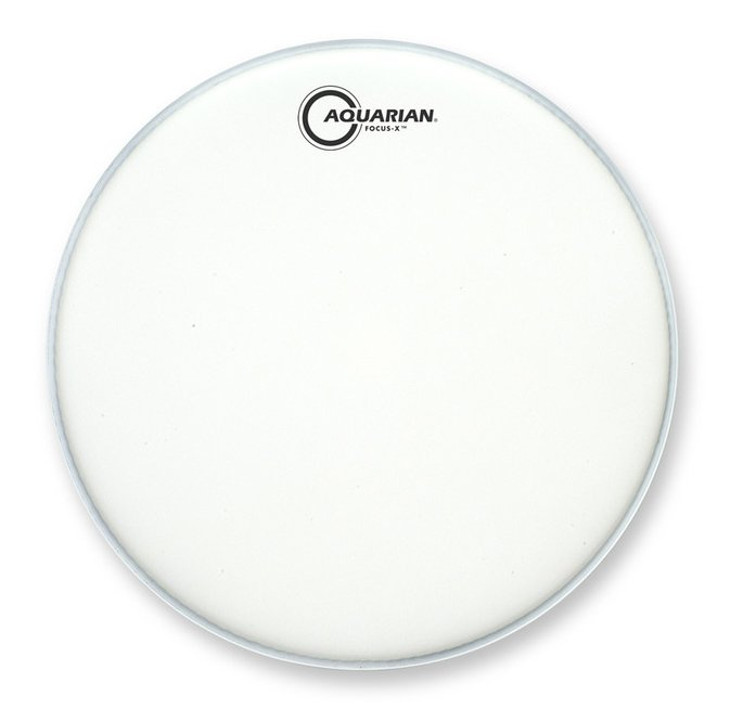 "10"" Focus-X Coated Drum Head"