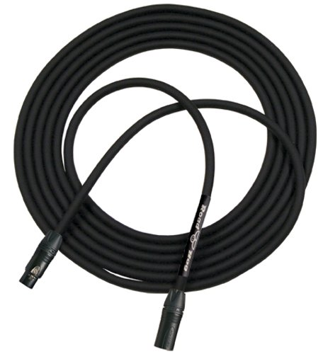 20 ft Roadhog Microphone Cable