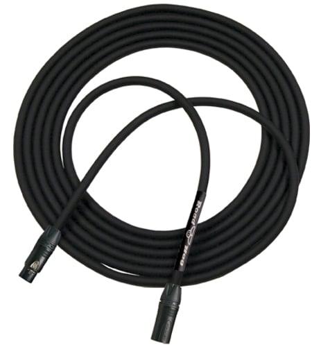 RapcoHorizon Music HOGM-50.K  50 ft Roadhog Microphone Cable HOGM-50.K