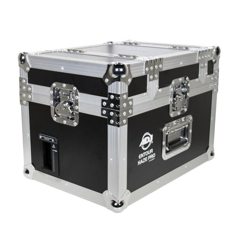 3000 cu ft/ min High Output Haze Machine