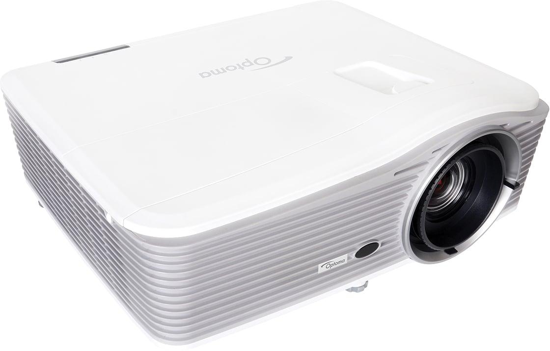 5500 Lumens 1080p Full 3D ProScene Installation Projector