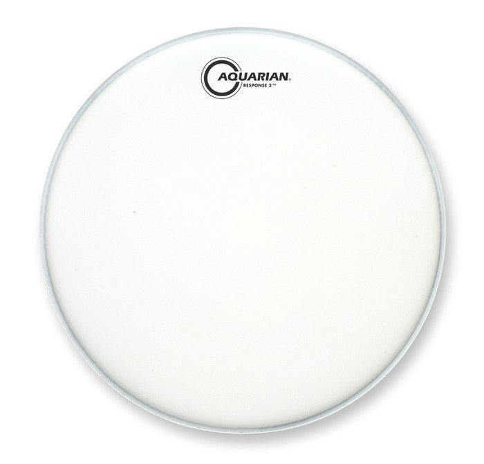 "8"" Response 2 Coated Drum Head"