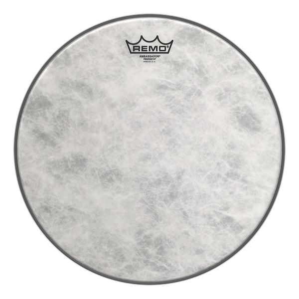 """16"""" Fiberskyn 3 Ambassador Bass Drum Head"""