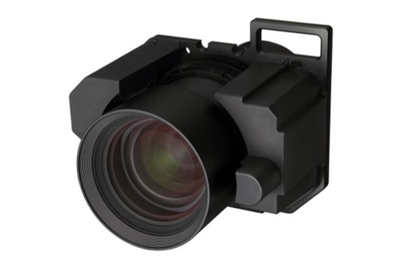 Middle-Throw #2 Zoom Lens for Pro L25000 Projector