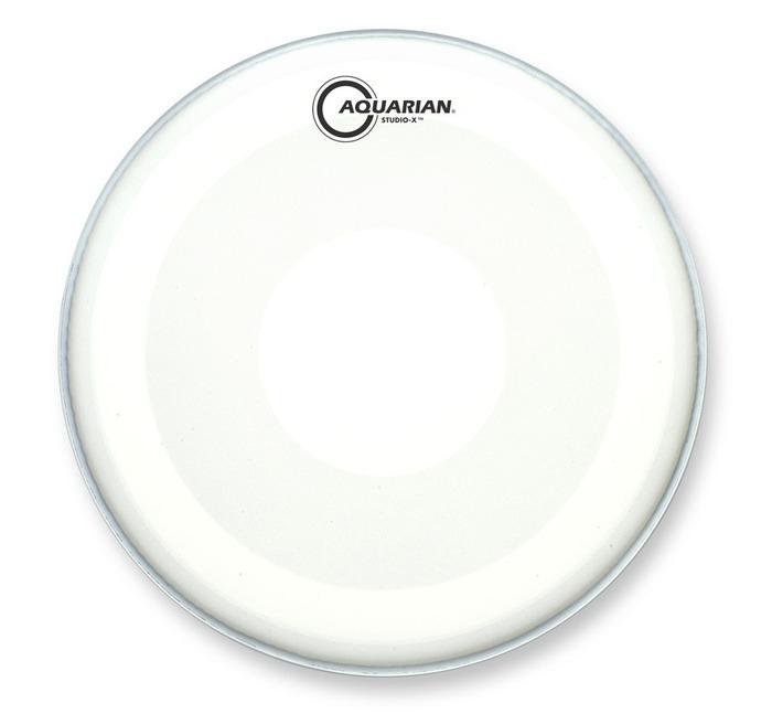 "16"" Studio-X Coated Drum Head with PowerDot"