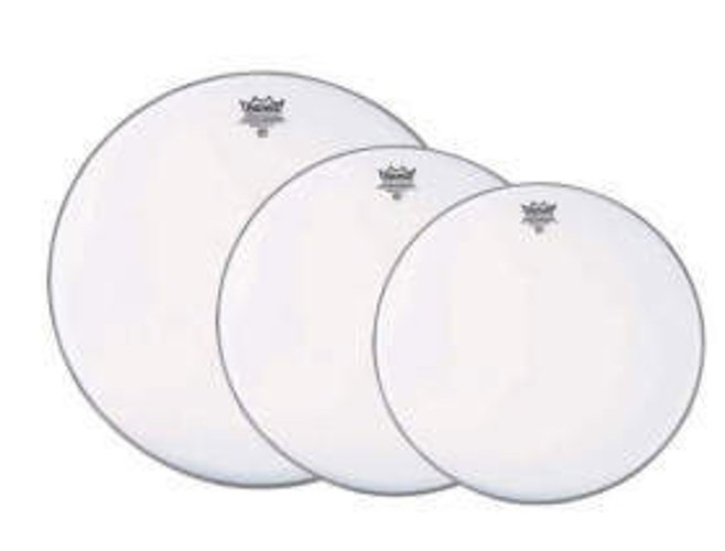 "Coated Emperor Fusion Tom Batter Drumhead Pack: 10"",12"",14"""