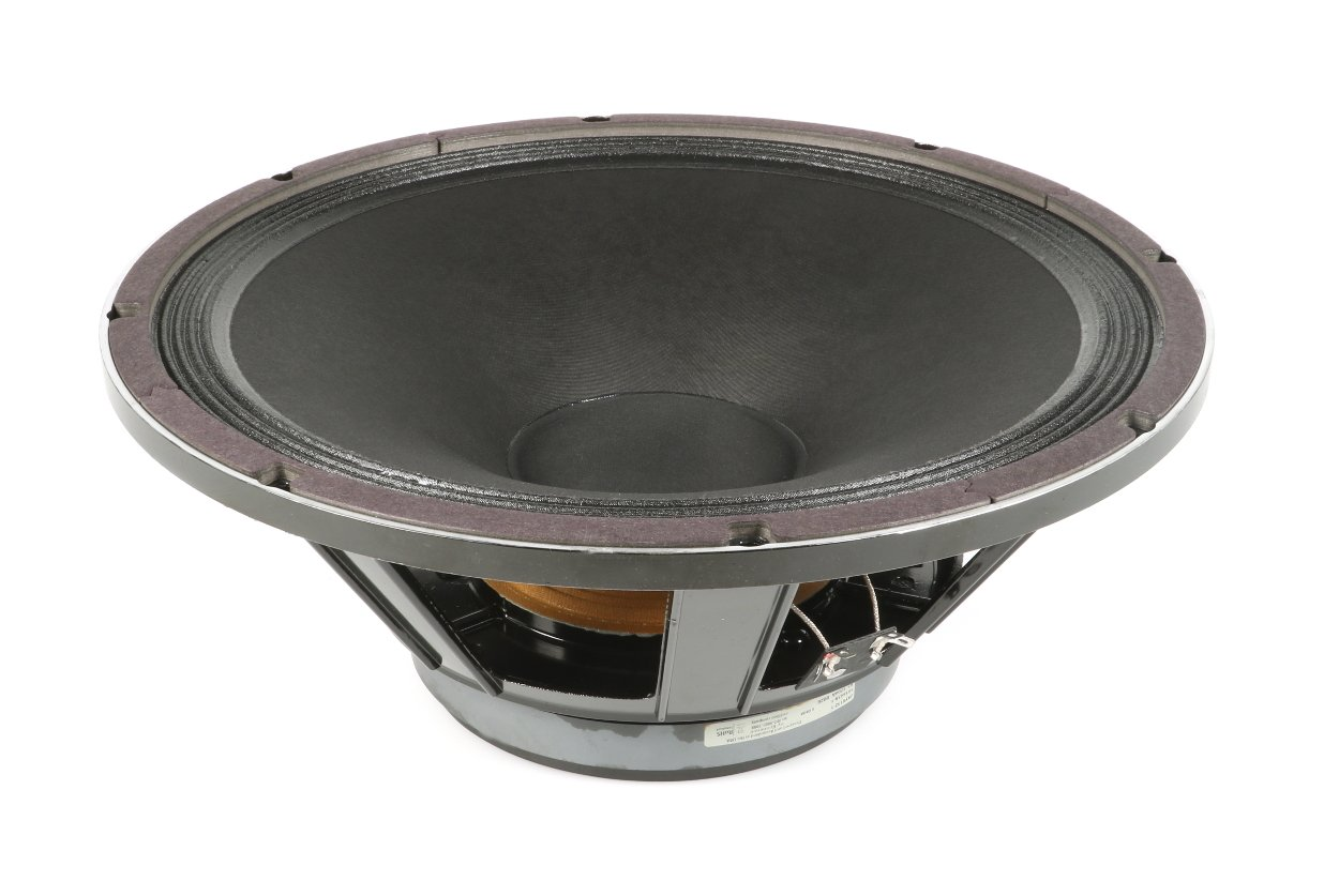 "15"" Woofer for S115V and S215V"