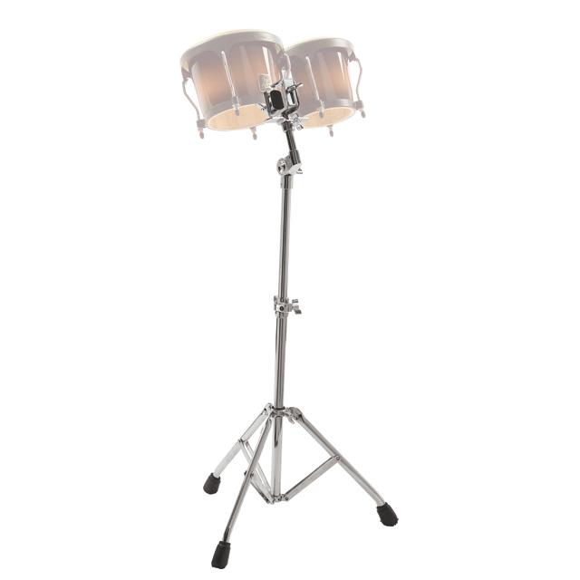 Elliptical Bongo Stand