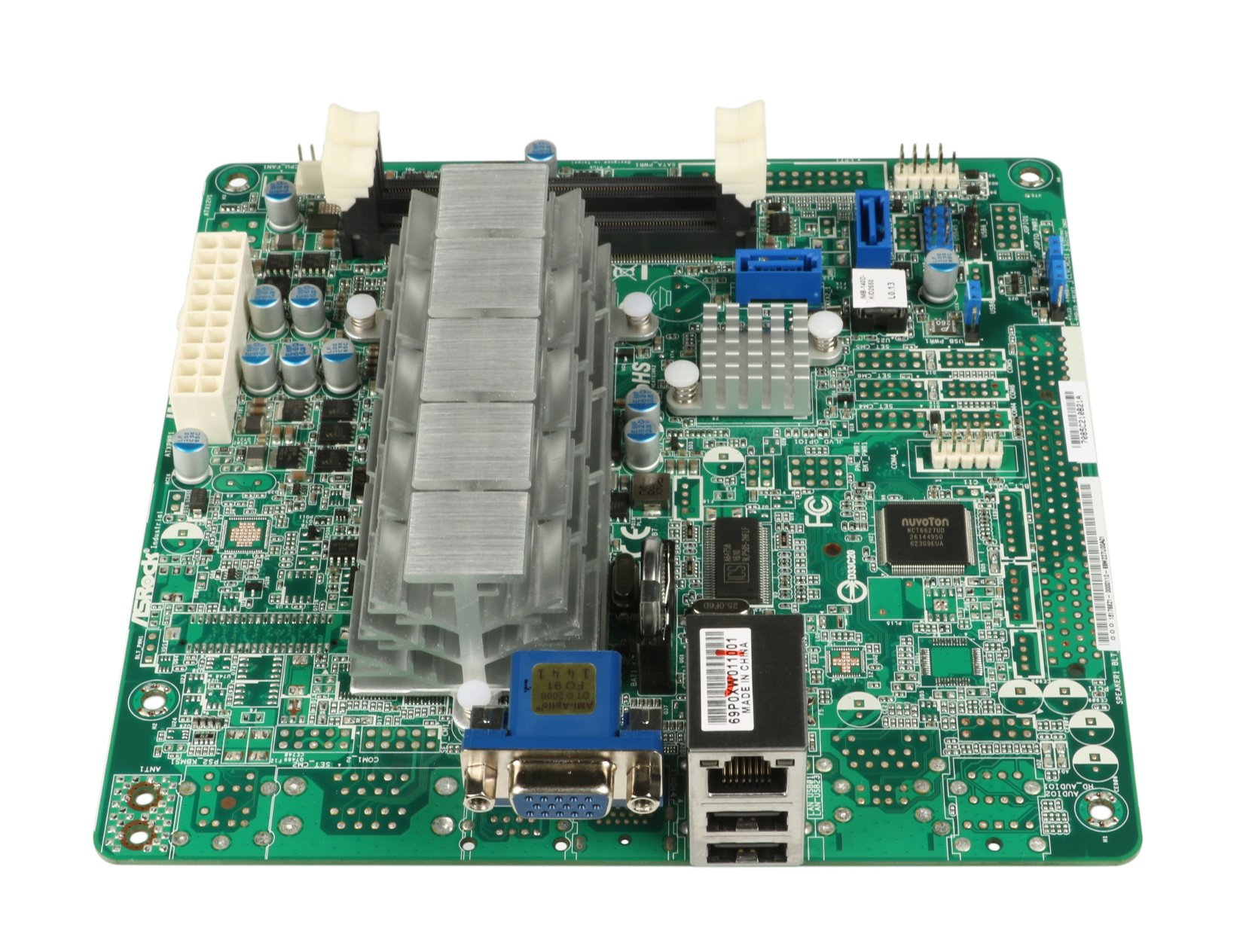 Main Motherboard PCB Assembly for Kronos 2