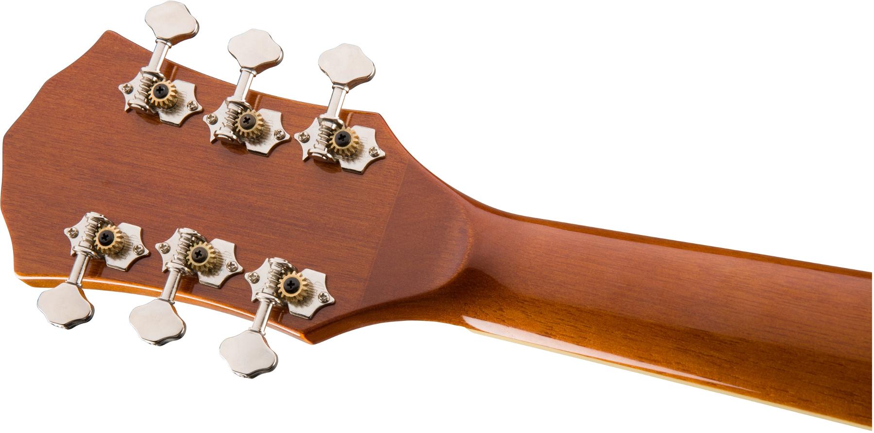Guitar, California Series, Concert, Natural, 0969089021