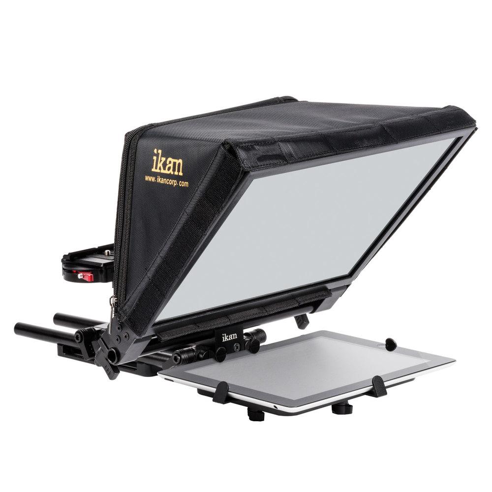 Elite Universal Tablet & iPad Teleprompter