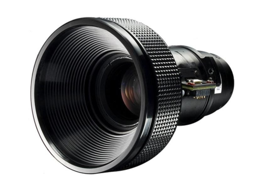 Long Throw Lens for Vivitek D5000 Series Projectors