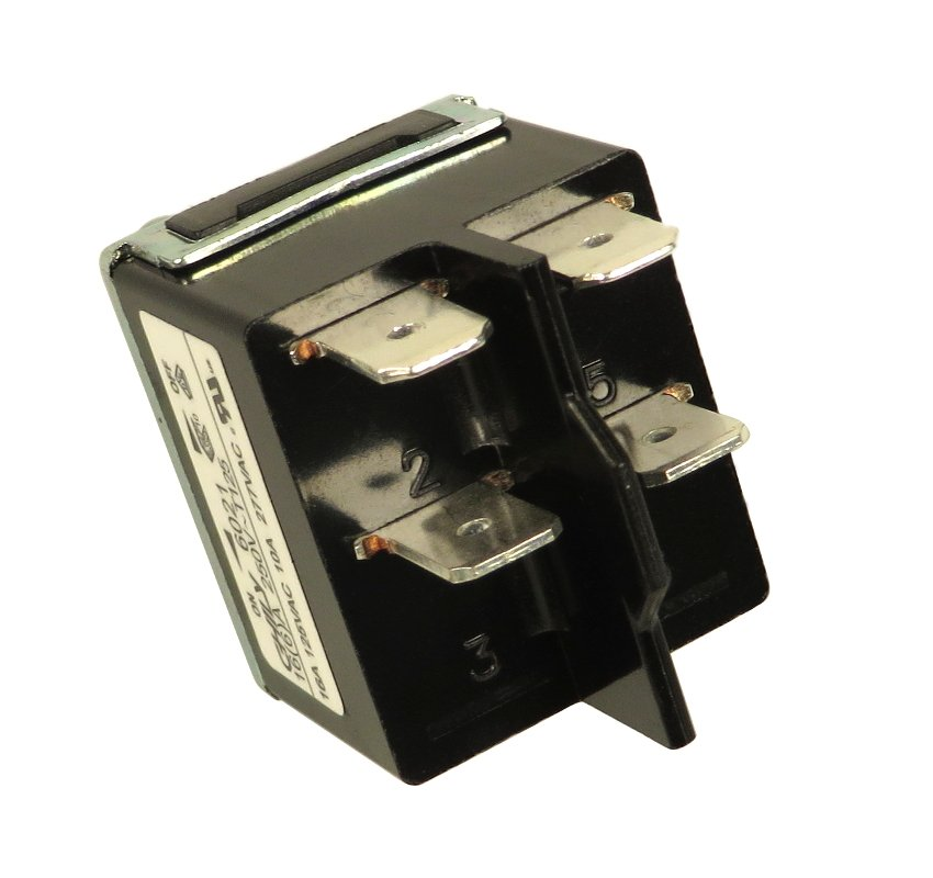 Power Switch for AC30C2 and AC15C1